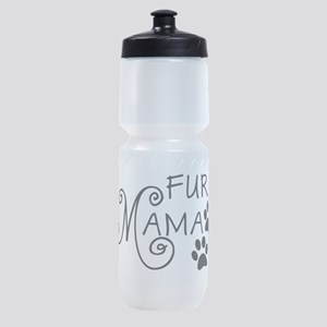 Fur Mama Sports Bottle