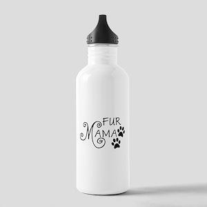 Fur Mama Water Bottle