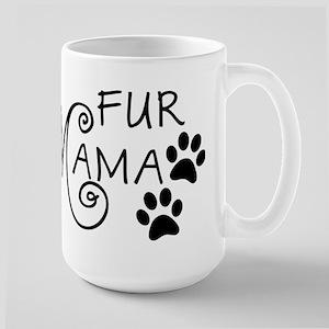 Fur Mama Mugs