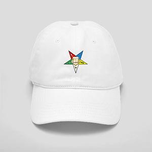 OES Chaplain Cap
