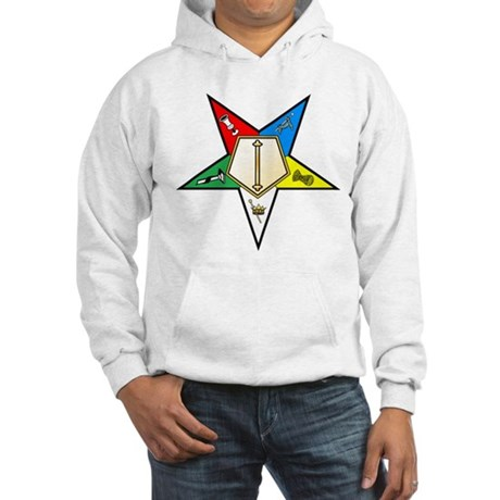 OES Associate Conductress Hooded Sweatshirt