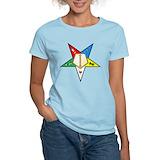 Eastern star Women's Light T-Shirt