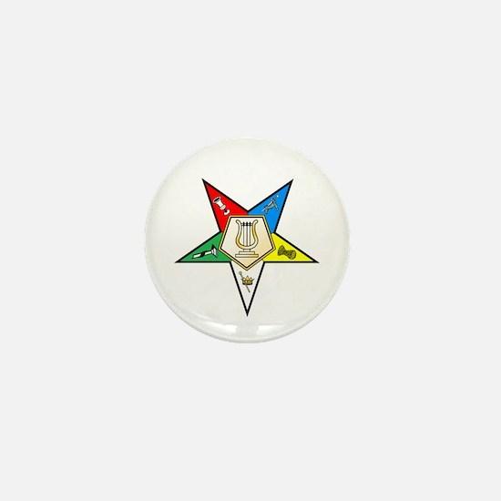 Organist Mini Button (10 pack)