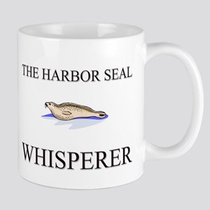 The Harbor Seal Whisperer Mug