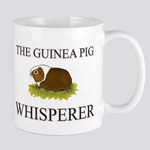 The Guinea Pig Whisperer Mug