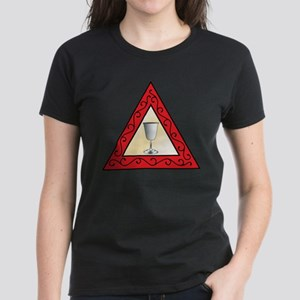 Electa Women's Dark T-Shirt