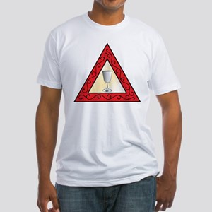 Electa Fitted T-Shirt