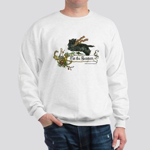 Scottish Terrier Season Sweatshirt