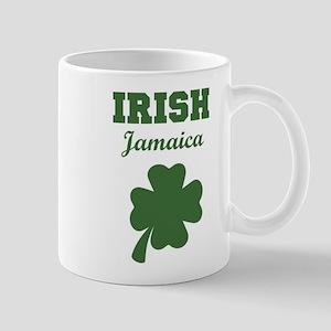 Irish Jamaica Mug