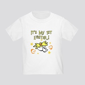 Chick My First Easter Toddler T-Shirt