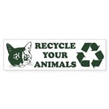 Recycle your animals Single