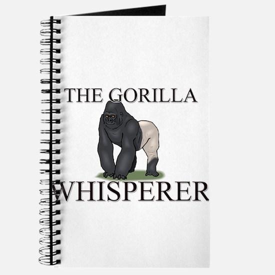 The Gorilla Whisperer Journal