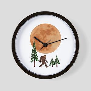 PROOF Wall Clock