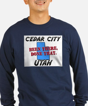 cedar city utah - been there, done that T