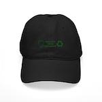 Recycle your children Black Cap