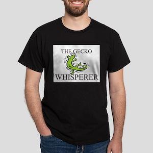 The Gecko Whisperer Dark T-Shirt