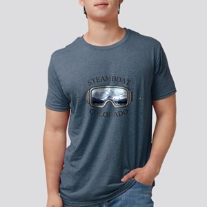 Steamboat Ski Resort - Steamboat Springs T-Shirt
