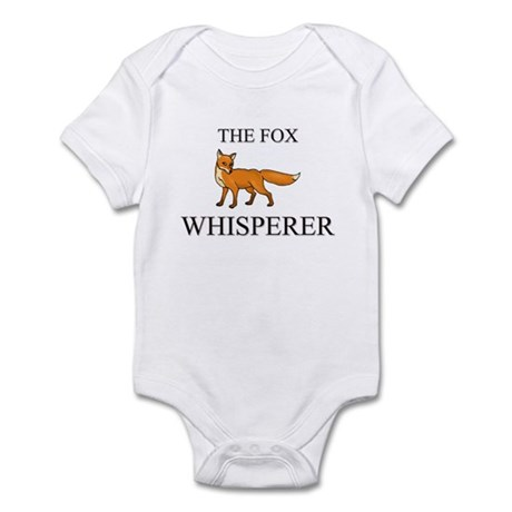 The Fox Whisperer Infant Bodysuit