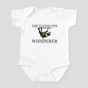 The Flying Fox Whisperer Infant Bodysuit