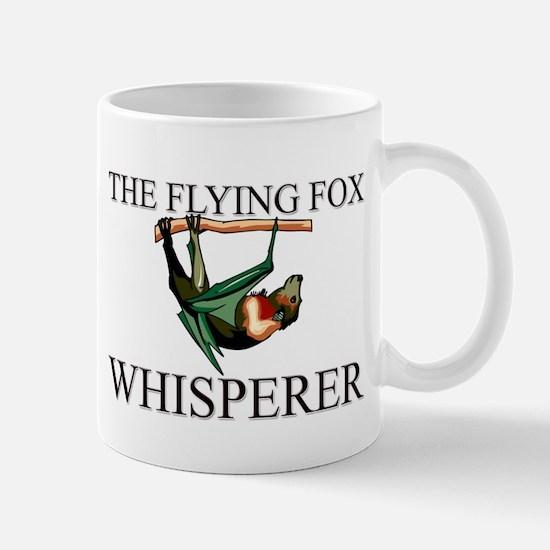 The Flying Fox Whisperer Mug