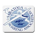Saratoga Soaring Association Mousepad