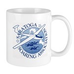 Saratoga Soaring Association Mug