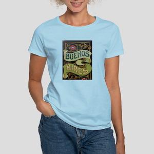 Buenos Aires fileteado T-Shirt
