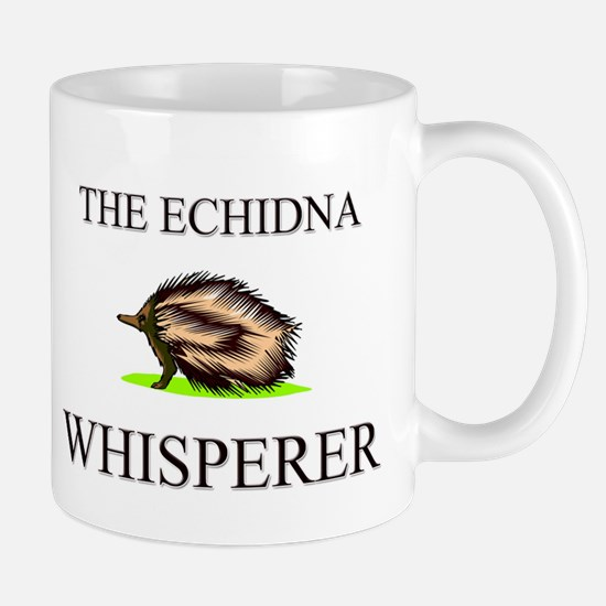 The Echidna Whisperer Mug