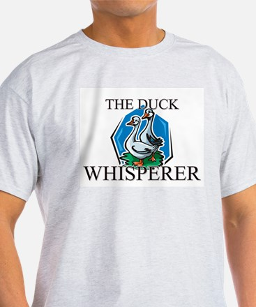 The Duck Whisperer T-Shirt