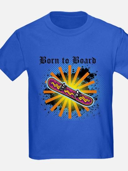 Born to Board T