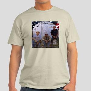 The Geritol Gang! Ash Grey T-Shirt