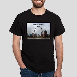 Gateway Arch National Park T-Shirt