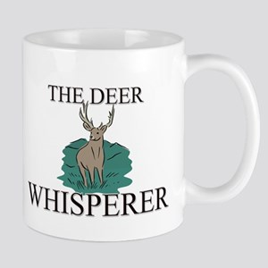 The Deer Whisperer Mug