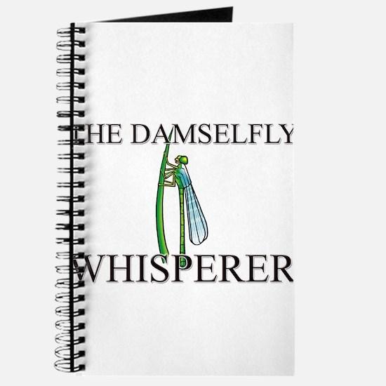 The Damselfly Whisperer Journal