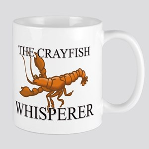 The Crayfish Whisperer Mug
