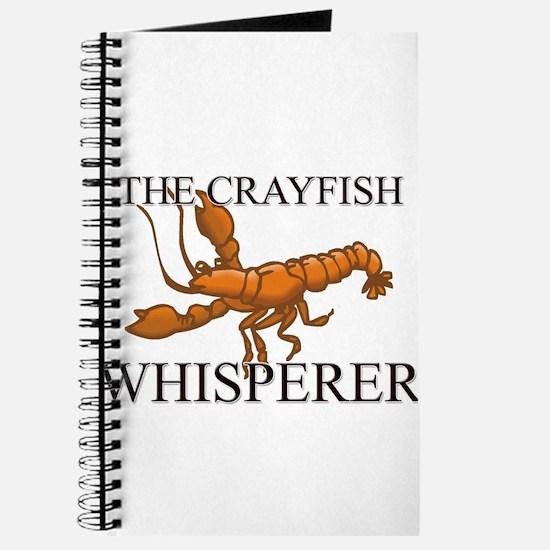The Crayfish Whisperer Journal