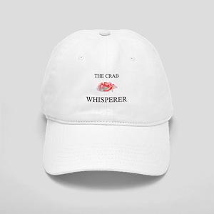 The Crab Whisperer Cap