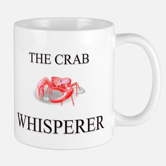 The Crab Whisperer Mug