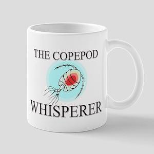 The Copepod Whisperer Mug