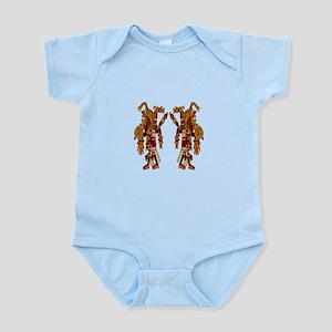a178e3a61 Cruz Azul Baby Clothes   Accessories - CafePress
