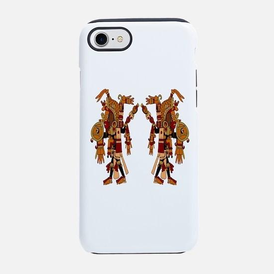 TRIBUTE iPhone 7 Tough Case