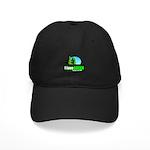 I LOVE GREEN Black Cap