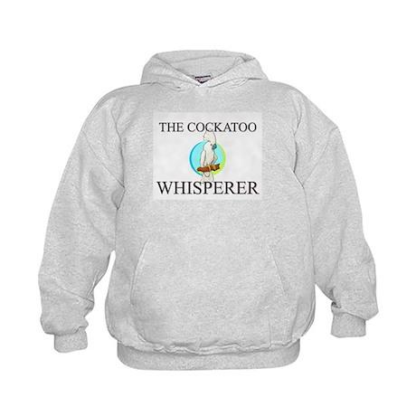 The Cockatoo Whisperer Kids Hoodie