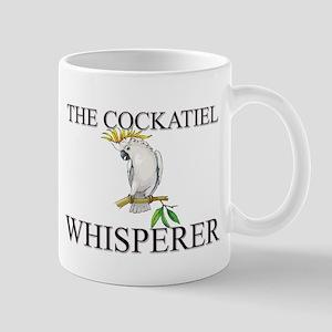 The Cockatiel Whisperer Mug