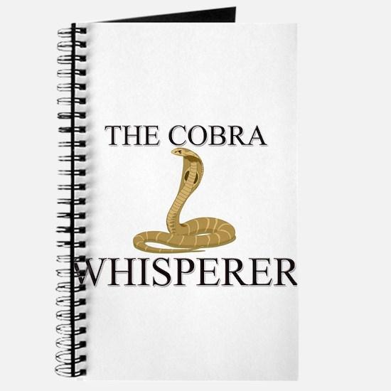 The Cobra Whisperer Journal