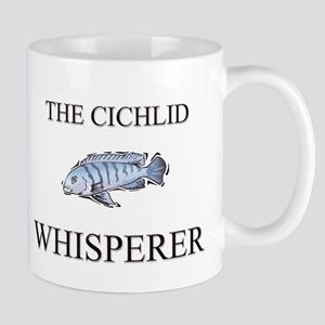 The Cichlid Whisperer Mug