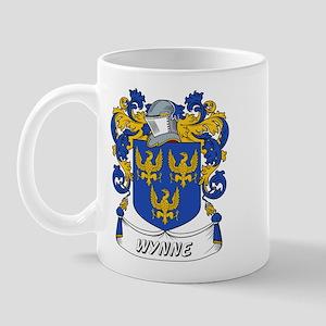 Wynne Coat of Arms Mug