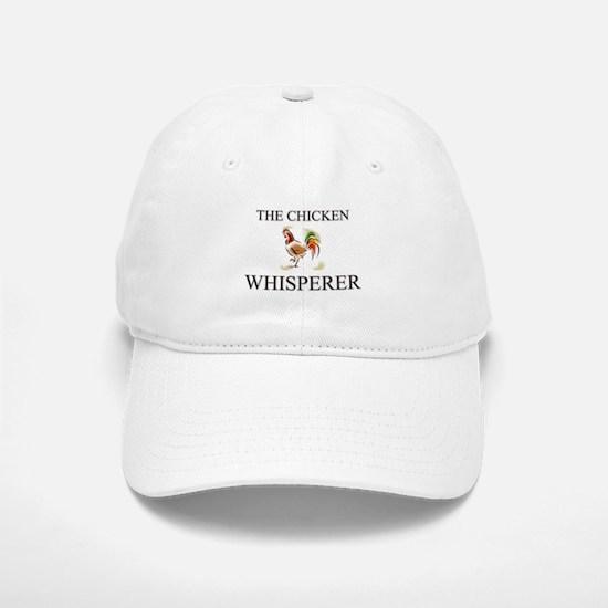The Chicken Whisperer Baseball Baseball Cap
