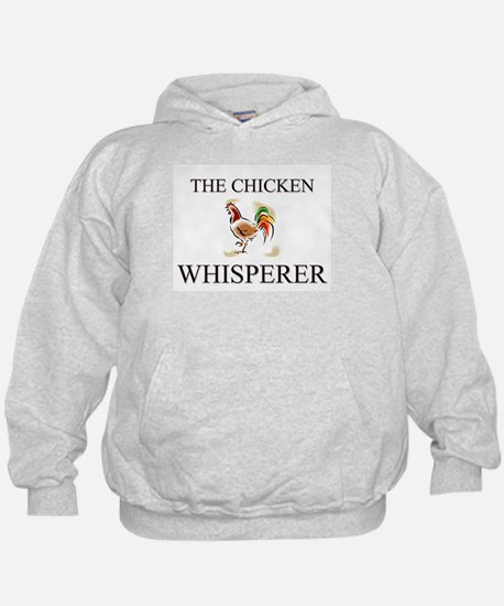 The Chicken Whisperer Hoodie