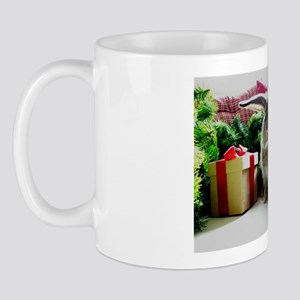 Cute rabbit & gifts Mug